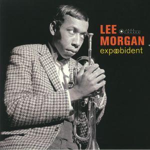 MORGAN, Lee - Expoobident