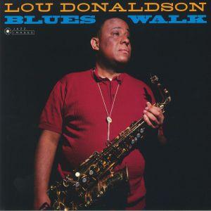 DONALDSON, Lou - Blues Walk