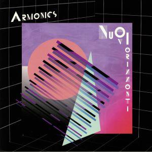 ARMONICS - Nuovi Orizzonti