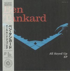 TANKARD, Ben - All Keyed Up EP