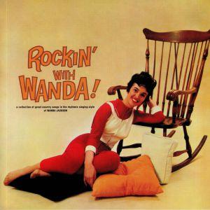 JACKSON, Wanda - Rockin' With Wanda!