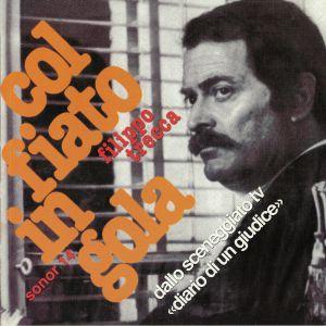 TRECCA, Filippo - Col Fiato In Gola (Soundtrack) (remastered) (reissue)