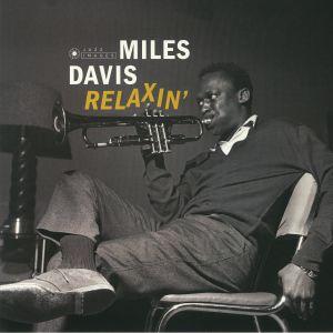 DAVIS, Miles - Relaxin'