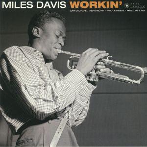 DAVIS, Miles - Workin'