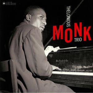 MONK, Thelonious - Thelonious Monk Trio