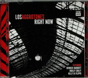 LOS AGGROTONES - Right Now