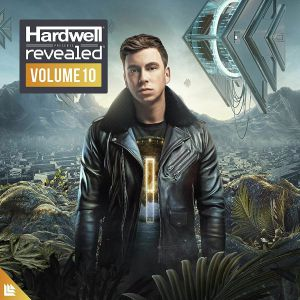 HARDWELL - Revealed Vol 10