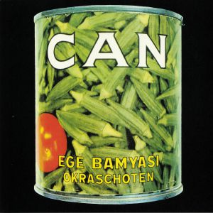 CAN - Ege Bamyasi (reissue)