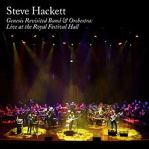 HACKETT, Steve - Genesis Revisited Band & Orchestra: Live
