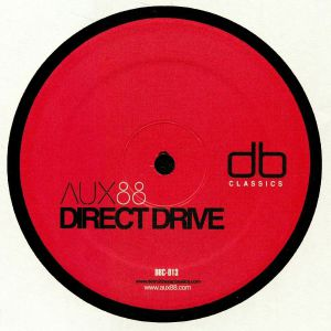 Direct Drive (reissue)