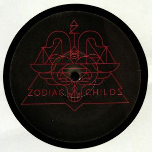 ZODIAC CHILDS - Future Primitive EP