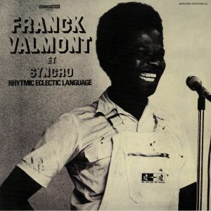 VALMONT, Franck - Et Synchro Rhytmic Eclectic Language