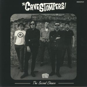 CAVESTOMPERS, The - The Second Chance