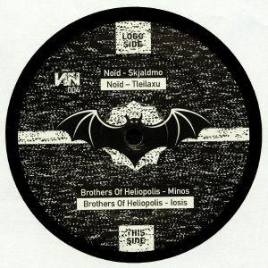 NOID/BROTHERS OF HELIOPOLIS - White Noiz 04