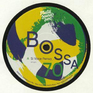 BOSSA 70 - Si Voce Pensa (reissue)