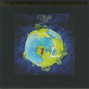 YES - Fragile (remastered) (reissue)