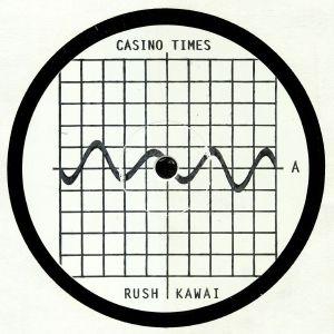 CASINO TIMES - Rush