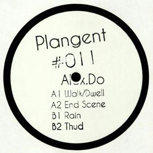 ALEX DO - Plangent #011