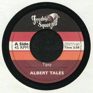 ALBERT TALES - I Wanna Know