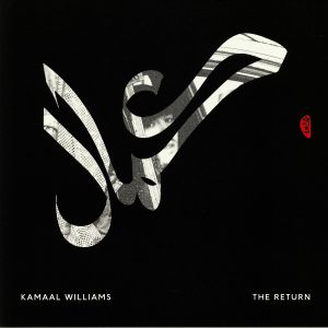 WILLIAMS, Kamaal - The Return (reissue)