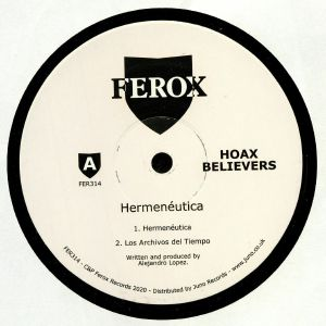 HOAX BELIEVERS - Hermeneutica