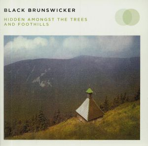BLACK BRUNSWICKER - Hidden Amongst The Trees & Foothills