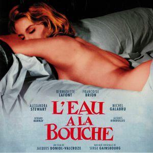 GAINSBOURG, Serge - L'Eau A La Bouche/Les Loups Dans La Bergerie (Soundtrack)