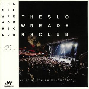 SLOW READERS CLUB, The - Live At The Apollo