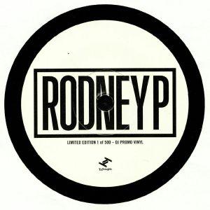 RODNEY P - The Next Chapter
