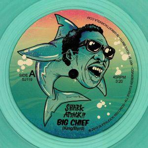 SHARK ATTACK - Big Chief