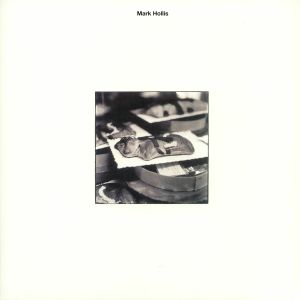 HOLLIS, Mark - Mark Hollis (reissue)
