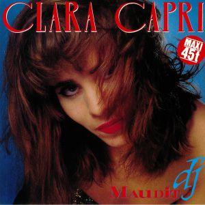 CAPRI, Clara - Maudit DJ