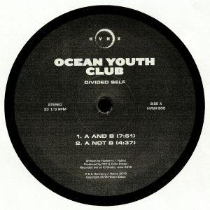 OCEAN YOUTH CLUB aka O YUKI CONJUGATE - Divided Self
