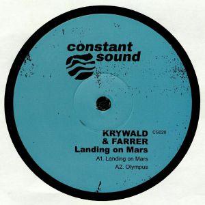 KRYWALD & FARRER - Landing On Mars