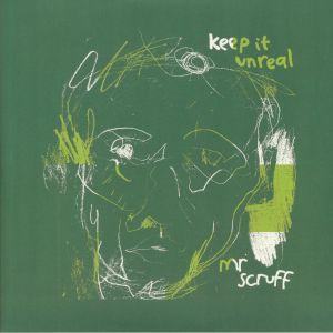 MR SCRUFF - Keep It Unreal (reissue)
