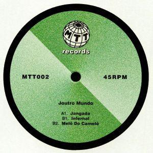 JOUTRO MUNDO - Brazilian Edits