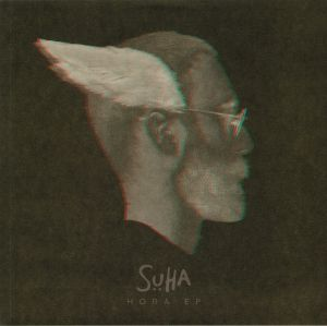 SUHA - Hora EP