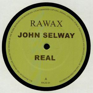 SELWAY, John - Real