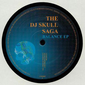 DJ SKULL SAGA - Balance  EP