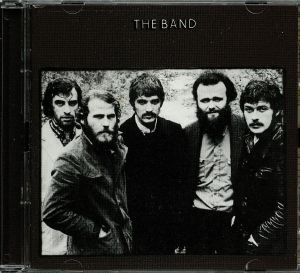 BAND, The - The Band (50th Anniversary Edition)