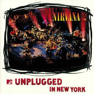 NIRVANA - MTV Unplugged In New York (25th Anniversary Edition)