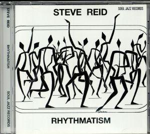 REID, Steve - Rhythmatism (reissue)