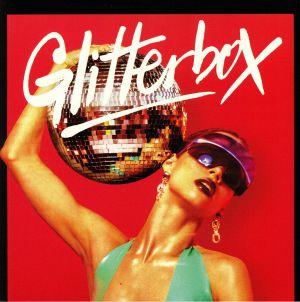 BAPTISTE, Melvo/VARIOUS - Glitterbox: Hotter Than Fire Part 1