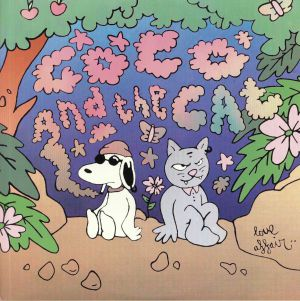TOMMY THE CAT/COCO BRYCE - Coco & The Cat
