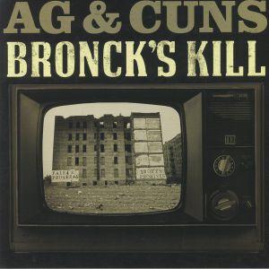 AG/CUNS - Bronck's Kill