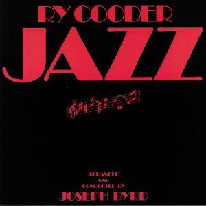 COODER, Ry - Jazz