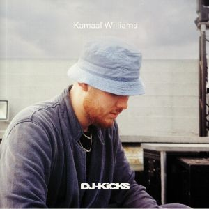 WILLIAMS, Kamaal/VARIOUS - DJ Kicks