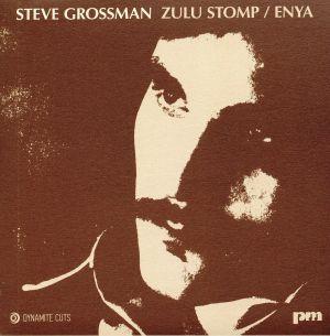 GROSSMAN, Steve - Zulu Stomp