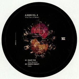 FOX, Juliet/MARCO BAILEY/LUCA AGNELLI/JAY LUMEN - A Sides Vol 8 Part 4