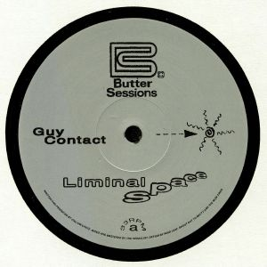 GUY CONTACT - Liminal Space